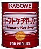 カゴメ トマトケチャップ標準 3300g