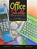 img - for OFFICE SKILLS Student Activity Workbook by Charles Francis Barrett (2002-06-07) book / textbook / text book