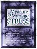 Measure & Manage Stress (Crisp Professional Series)