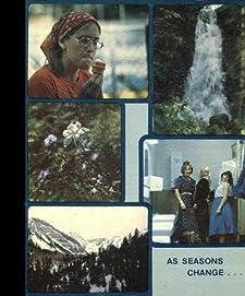(Reprint) 1976 Yearbook: Firth High School, Firth, Idaho Firth High School 1976 Yearbook Staff