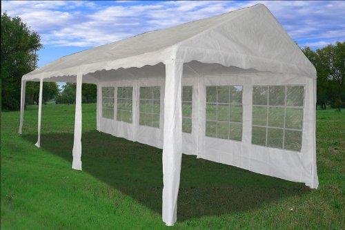 30'x10' Heavy Duty Party Wedding Tent Canopy