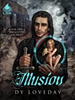 Illusion (Daughters of the Abyss, Book 1)