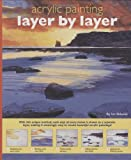Layer by Layer Acrylic Painting (156010905X) by Ian Sidaway