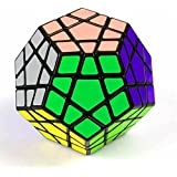 Best Bid Offer,Adjustable Spring Magic Cube Profiled Dodecahedron Cube,Multicolor Cubo Magico Brain Teaser Toys...