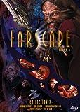 echange, troc Farscape Season 4: Vol. 4.2 [Import USA Zone 1]