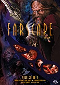 Farscape - Season 4, Collection 2