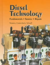 Diesel Technology Fundamentals by Andrew Norman