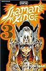 Shaman King, tome 3 : L'�toile par laquelle tout commence par Takei