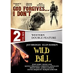 God Forgives...I Don't / Wild Bill - 2 DVD Set (Amazon.com Exclusive)