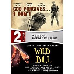 God Forgives...I Don't / Wild Bill - 2 DVD Set (Amazon.com Exclusive)