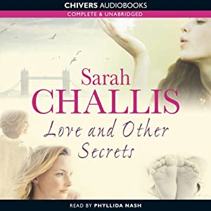 Love and Other Secrets | [Sarah Challis]