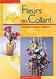 echange, troc C La Salandra - Fleurs en collant