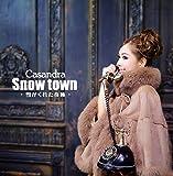 Snow Town -�㤬���줿����-