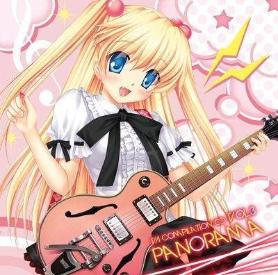 Panorama -VA Compilation CD vol.3-