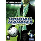 Football Manager 2007 (PC CD)by Sega