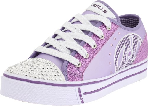 Heelys Sassy Roller Skate Shoe (Little Kid/Big Kid)