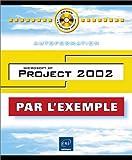 echange, troc Béatrice Daburon - Project 2002 : Version Standard