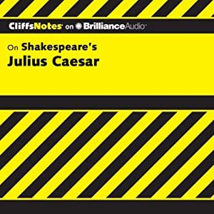 Julius Caesar: CliffsNotes | [Martha Perry]