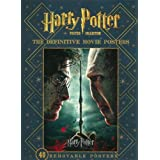 Harry Potter, les plus belles affichespar Huginn & Muninn