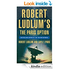 Robert Ludlum's The Paris Option (Covert-One Book 3)