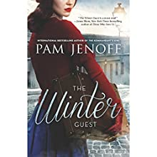 The Winter Guest (       UNABRIDGED) by Pam Jenoff Narrated by Emily Bauer