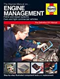 Haynes Engine Management Systems Manual Including an AA Microfibre Magic Mitt