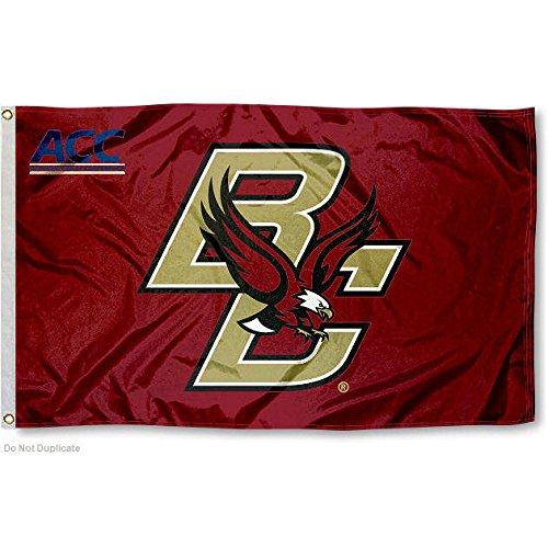 BC Eagles ACC 3x5 Flag