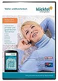 Software - klickTel Telefon- und Branchenbuch Herbst 2015