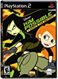 Disney's Kim Possible: What's the Switch - PlayStation 2