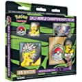 Pokemon World Championship Decks 2013