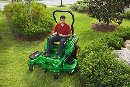 Business Plan: Lawn Care Service ZTR Commercial Mower Zero Turn NEW!