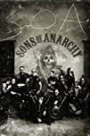 Pyramid America Sons of Anarchy Vintage Samcro Poster 24