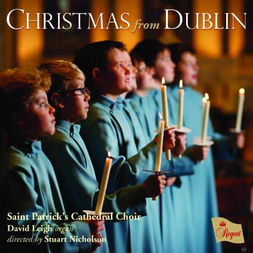Christmas from Dublin