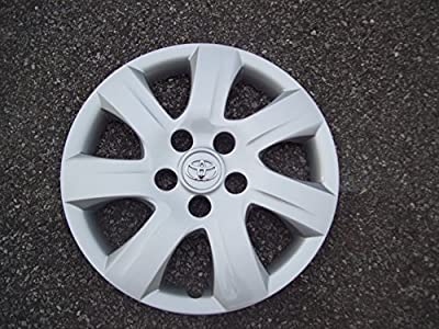 "Toyota Camry Hubcap 2010 2011 16"" Wheel Cover Hubcap (1)ONE Hubcap"
