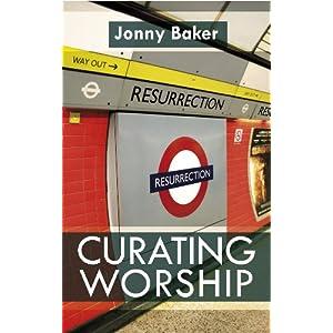 Jonny Baker