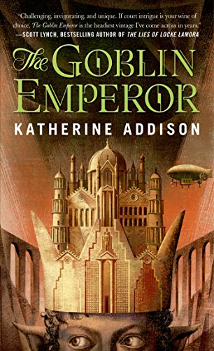 free download the goblin emperor by katherine addison ebook pdf