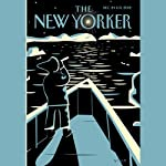 The New Yorker, December 24th & 31st 2012: Part 1 (Joshua Foer, Elizabeth Kolbert, Peter Hessler) | Joshua Foer,Elizabeth Kolbert,Peter Hessler