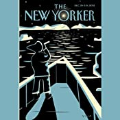 The New Yorker, December 24th & 31st 2012: Part 1 (Joshua Foer, Elizabeth Kolbert, Peter Hessler) | [Joshua Foer, Elizabeth Kolbert, Peter Hessler]