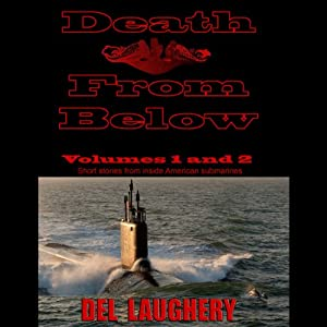 Death From Below - Volumes 1 and 2 Audiobook