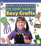 Jumbo Book of Easy Crafts, The (Jumbo Books)
