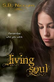 Living Soul (Veiled Series)