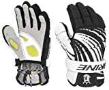 Brine LGLPRES Prestige Men's Fielder Lacrosse Gloves (Call 1-800-327-0074 to order)