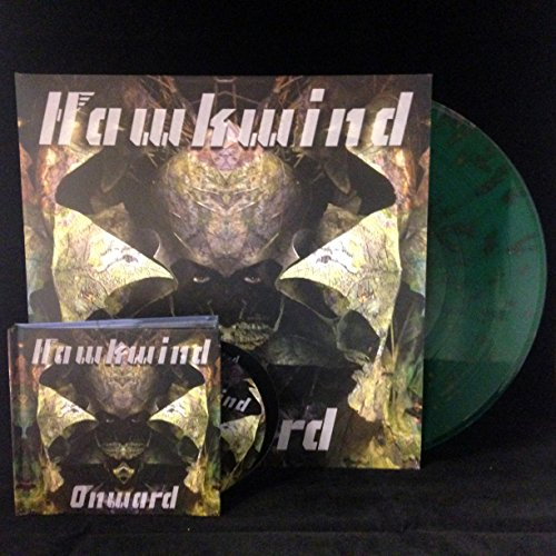Onward (2 LP+2 CD)