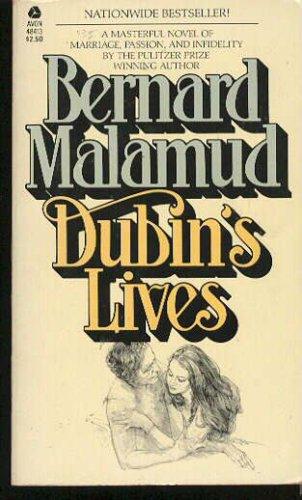 Dubin's Lives, BERNARD MALAMUD