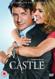 Castle - Season 5 [DVD]
