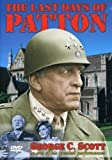 George C. Scott: The Last Days of Patton [Import]
