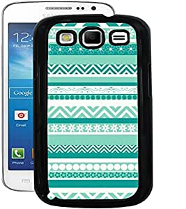 ColourCraft Tribal Pattern Design Back Case Cover for SAMSUNG GALAXY S3 NEO I9300I