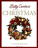 img - for Betty Crocker's Best Christmas Cookbook book / textbook / text book