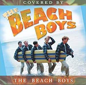 Covered By the Beach Boys