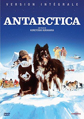 Antarctica [Edizione: Francia]